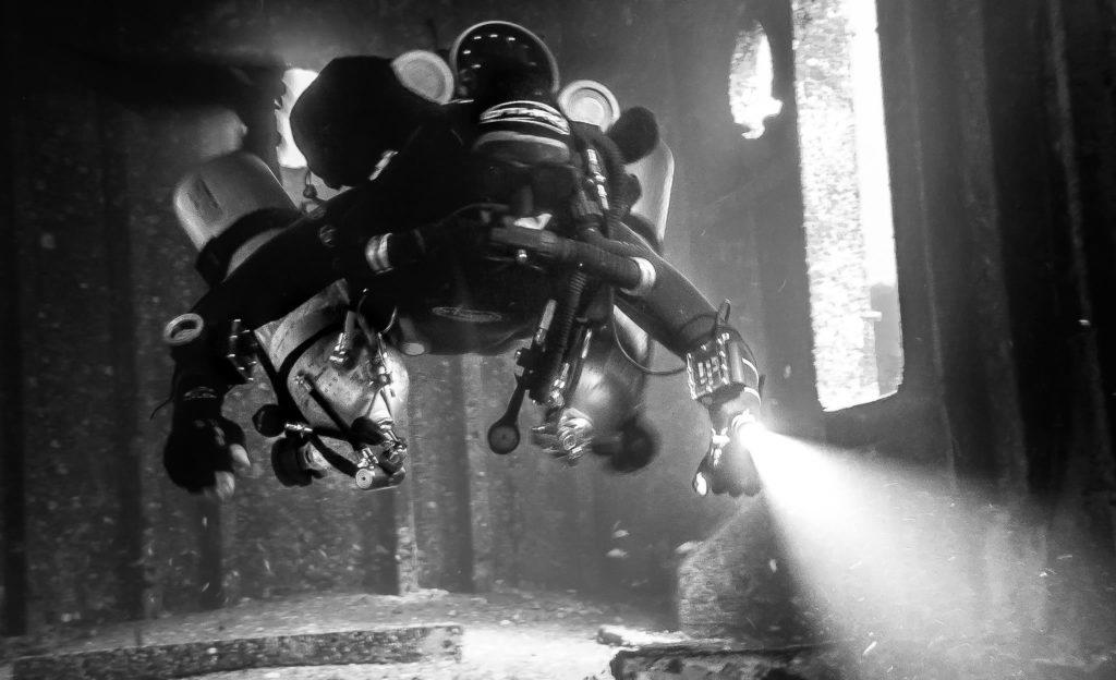 wreck-diving gili trawangan