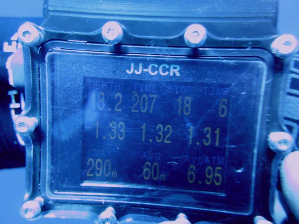 290m jj ccr shearwater