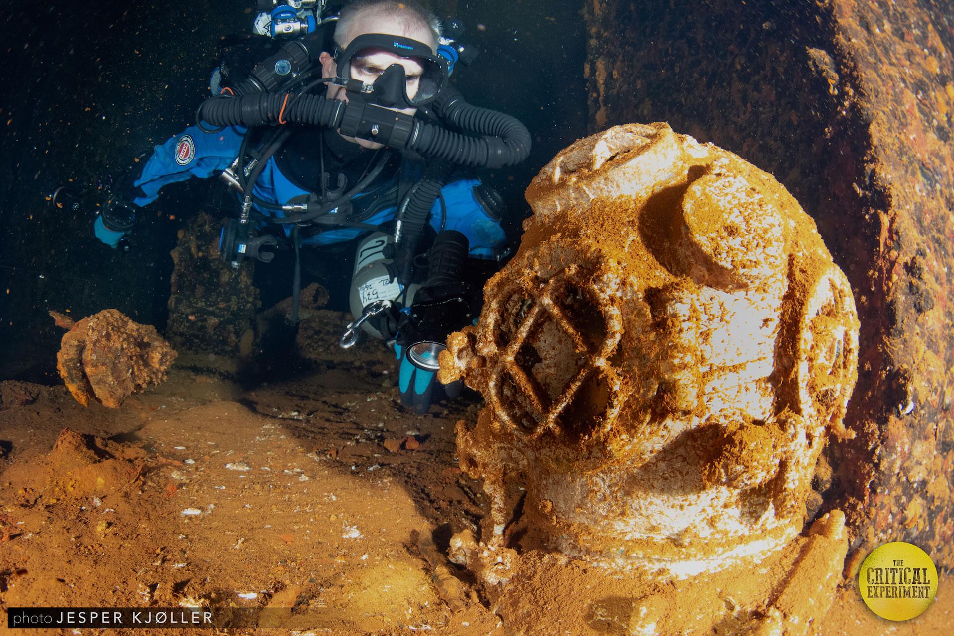 bikini atoll diving